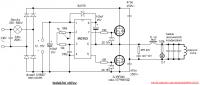 индукционный нагреватель на ir2153.