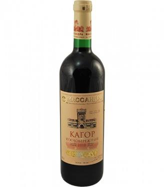Как сделать домашнее вино кагор