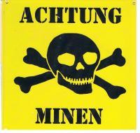 Фотография Achtung!